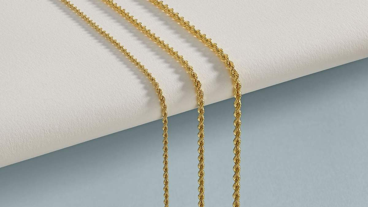 Rope: available in AIR SOLID and SOLID